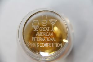 GREAT AMERICAN INTERNATIONAL SPIRITS COMPETITION